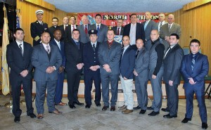 North Hudson Regional Fire and Rescue Hiring Veterans